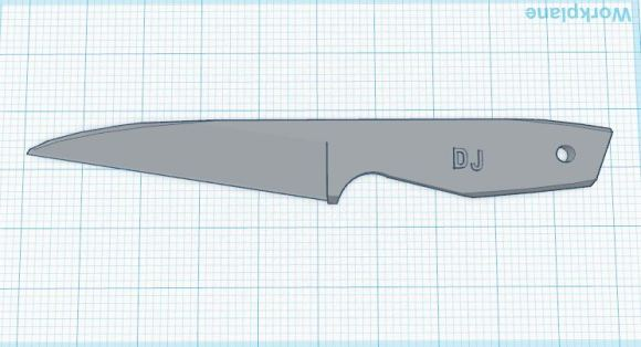 Knife Design